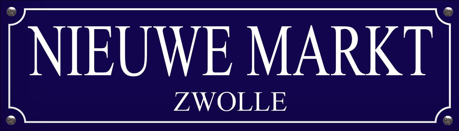 Nieuwe Markt Zwolle